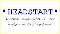 Headstart Sport Consultancy Ltd.