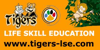 Tigers-LSE.com